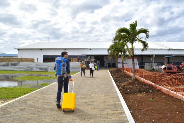 Everything You Need to Know About Arriving in Tonga