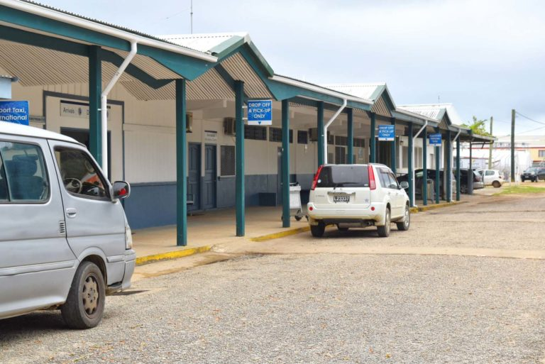 Cheapest Airport Transfer Options in Tonga