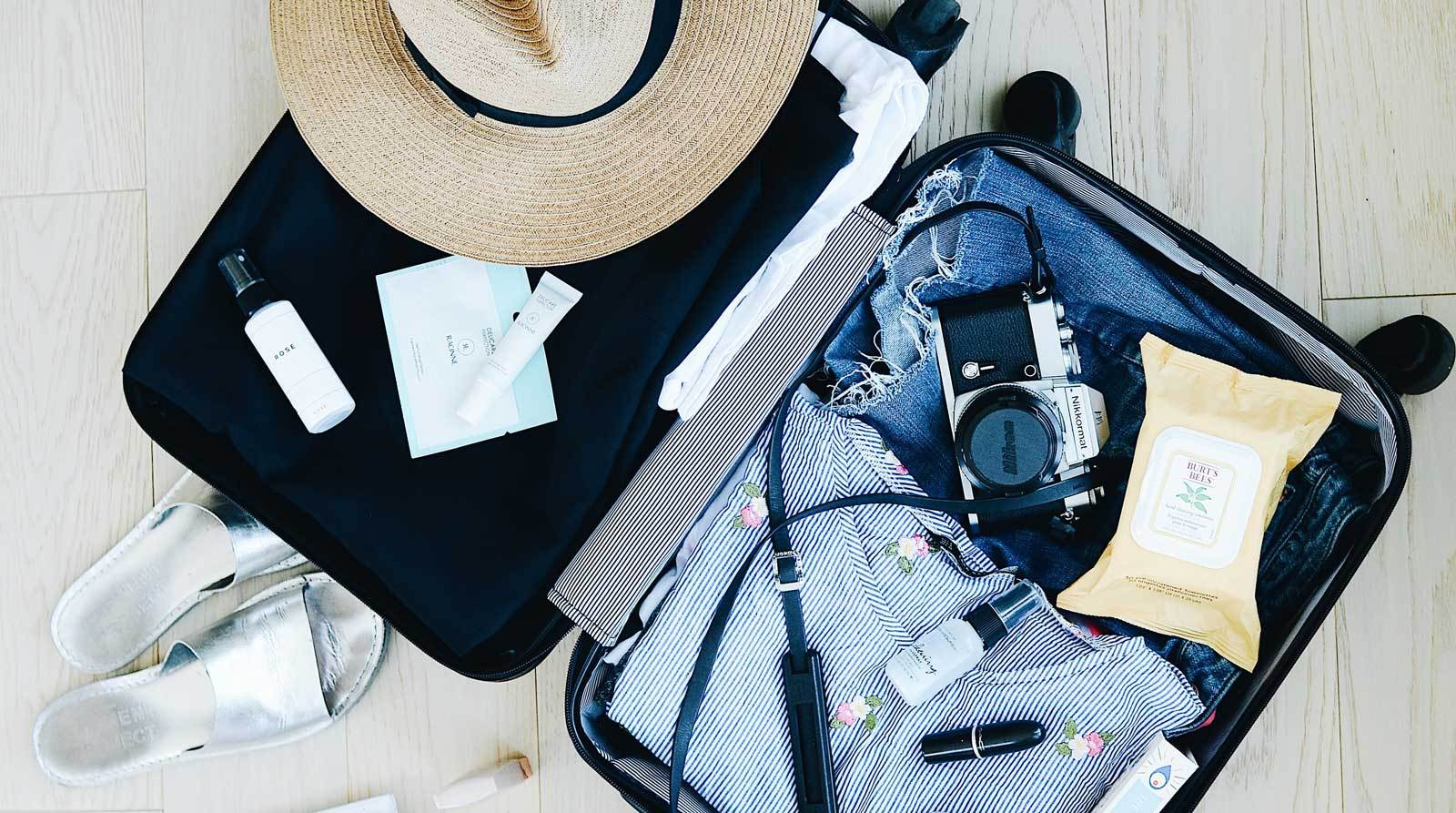 10 Essentials to Pack for Tonga