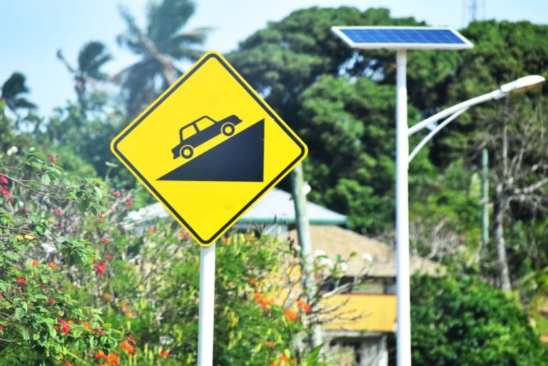 10 Top Transport Tips for Tonga