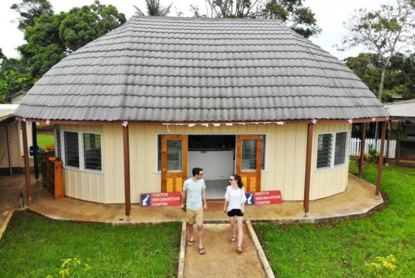 10 Must-Dos in Vava'u