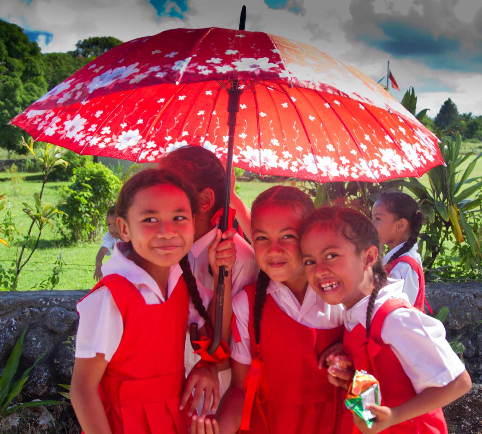 10 Things To Do in Vava'u with Kids