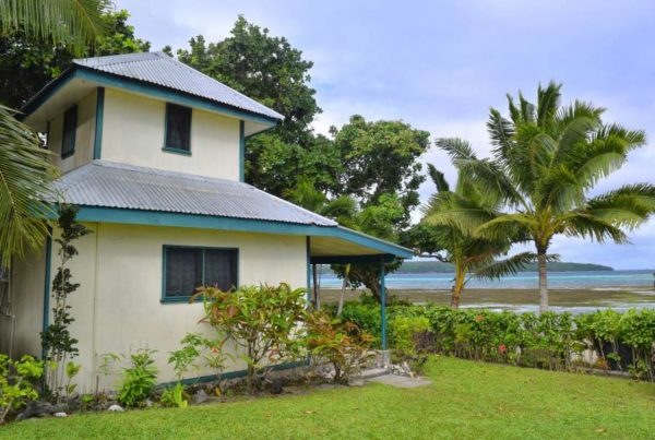 10 Best Budget Accommodation in Vava'u