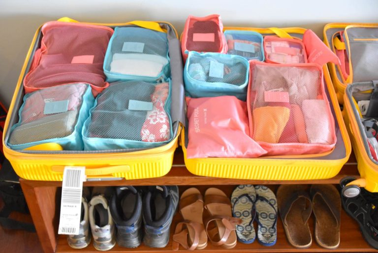 The Complete Packing List for Tonga