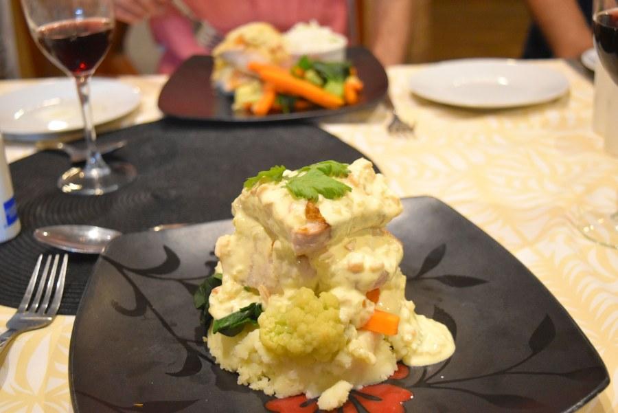 Tonga Foodie Itinerary: 7 Days