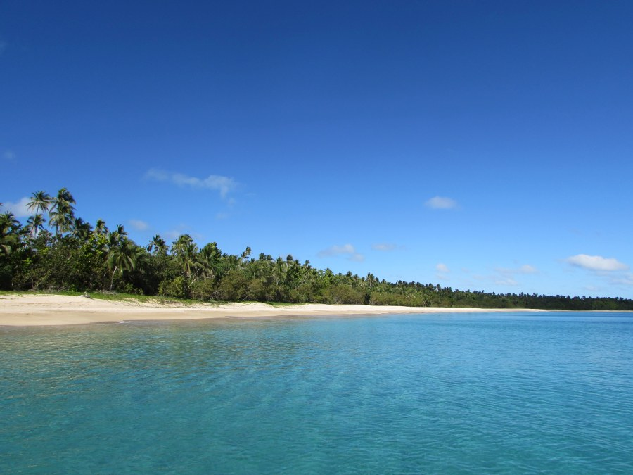 Tonga Family Itinerary: 5 Days