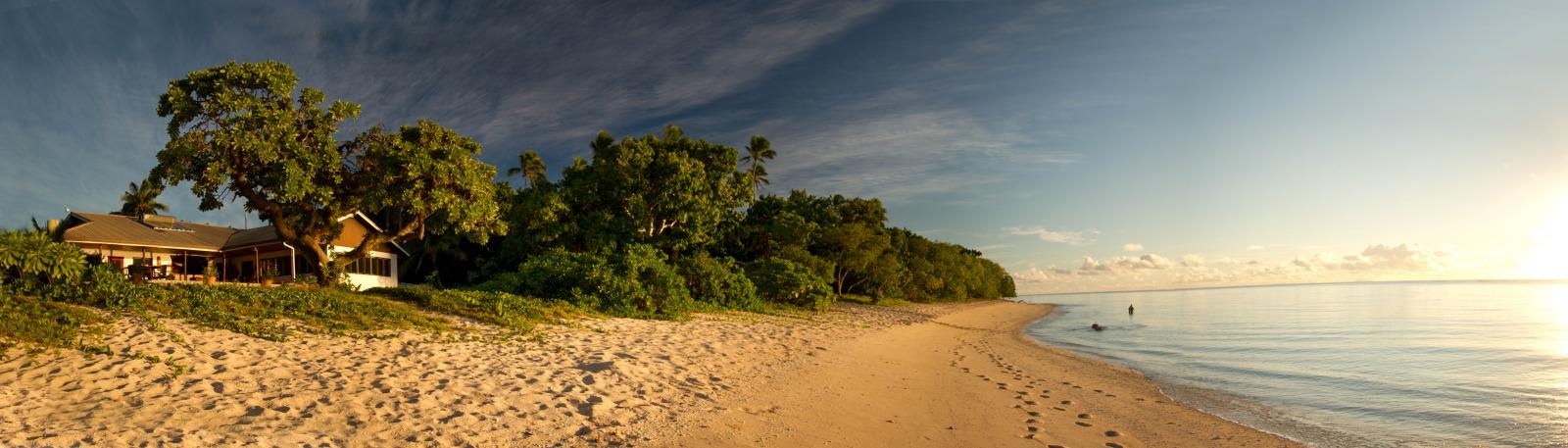 10 Best Resorts in Ha'apai