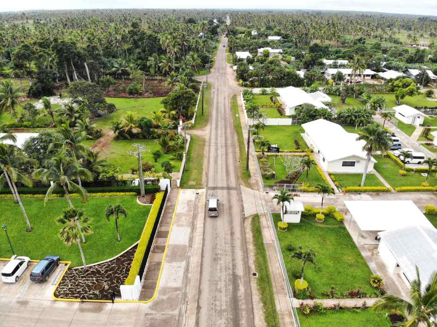 The Driving Times in Tonga You Need to Know