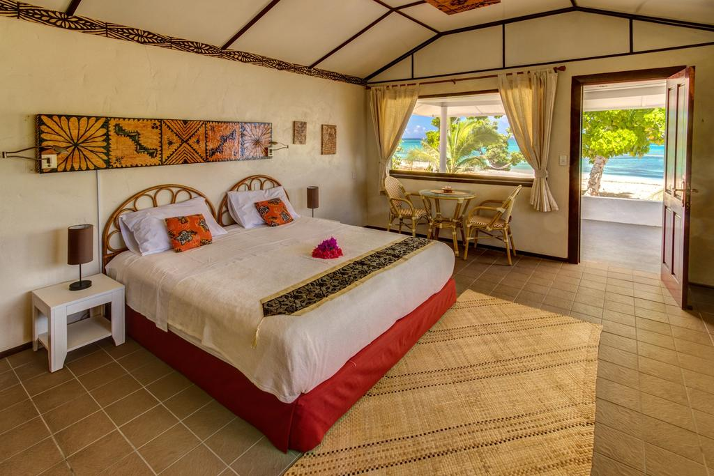 10 Best Accommodation in Ha'apai for Foodies