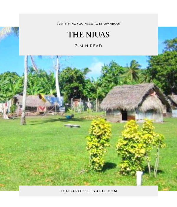 The Complete Guide to The Niuas