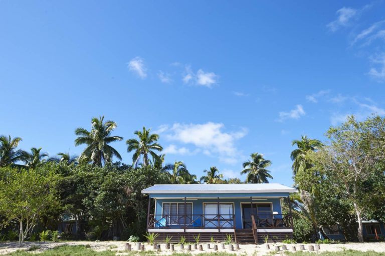 7 Best Eco Resorts in Ha'apai