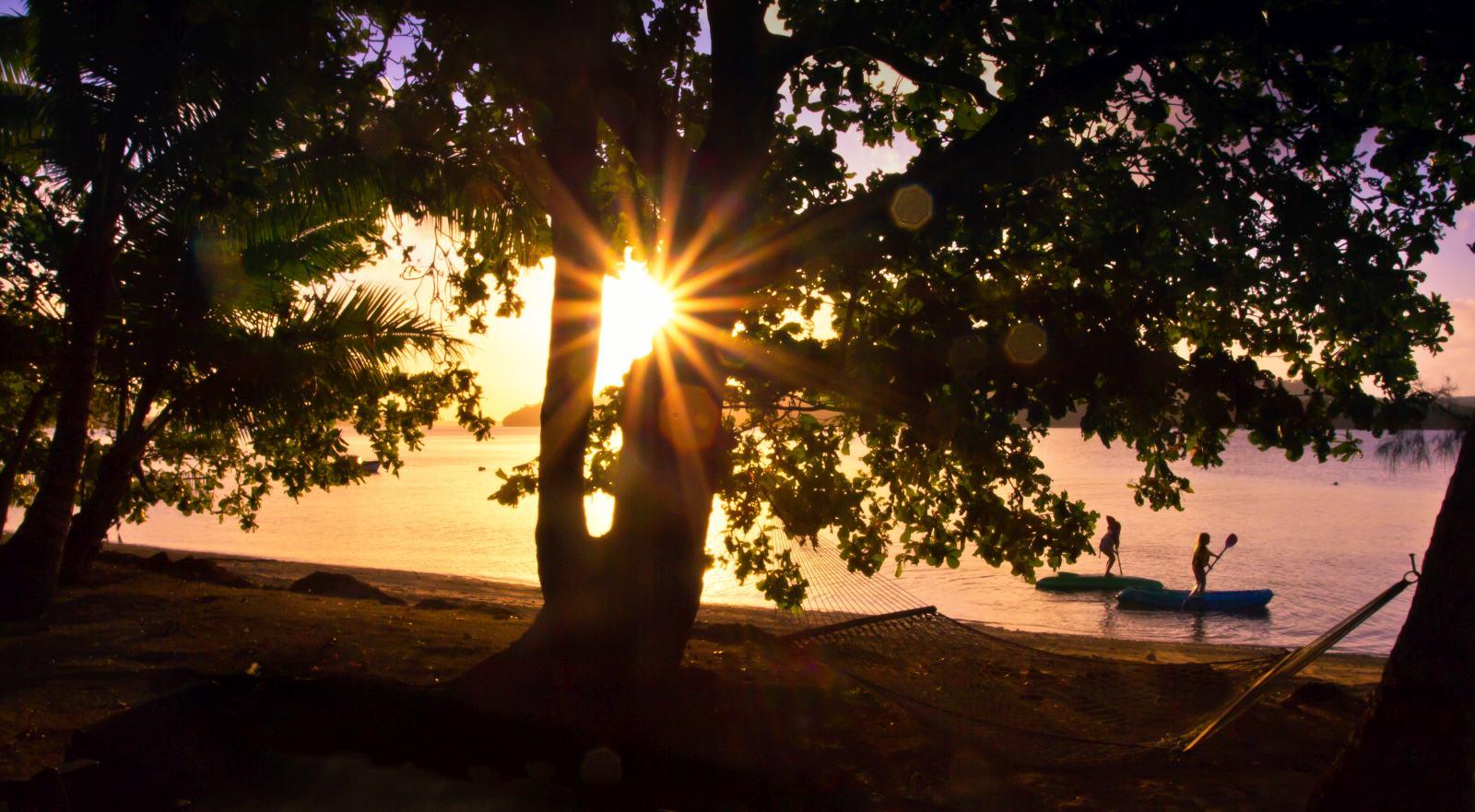 10 Best Resorts in Vava'u