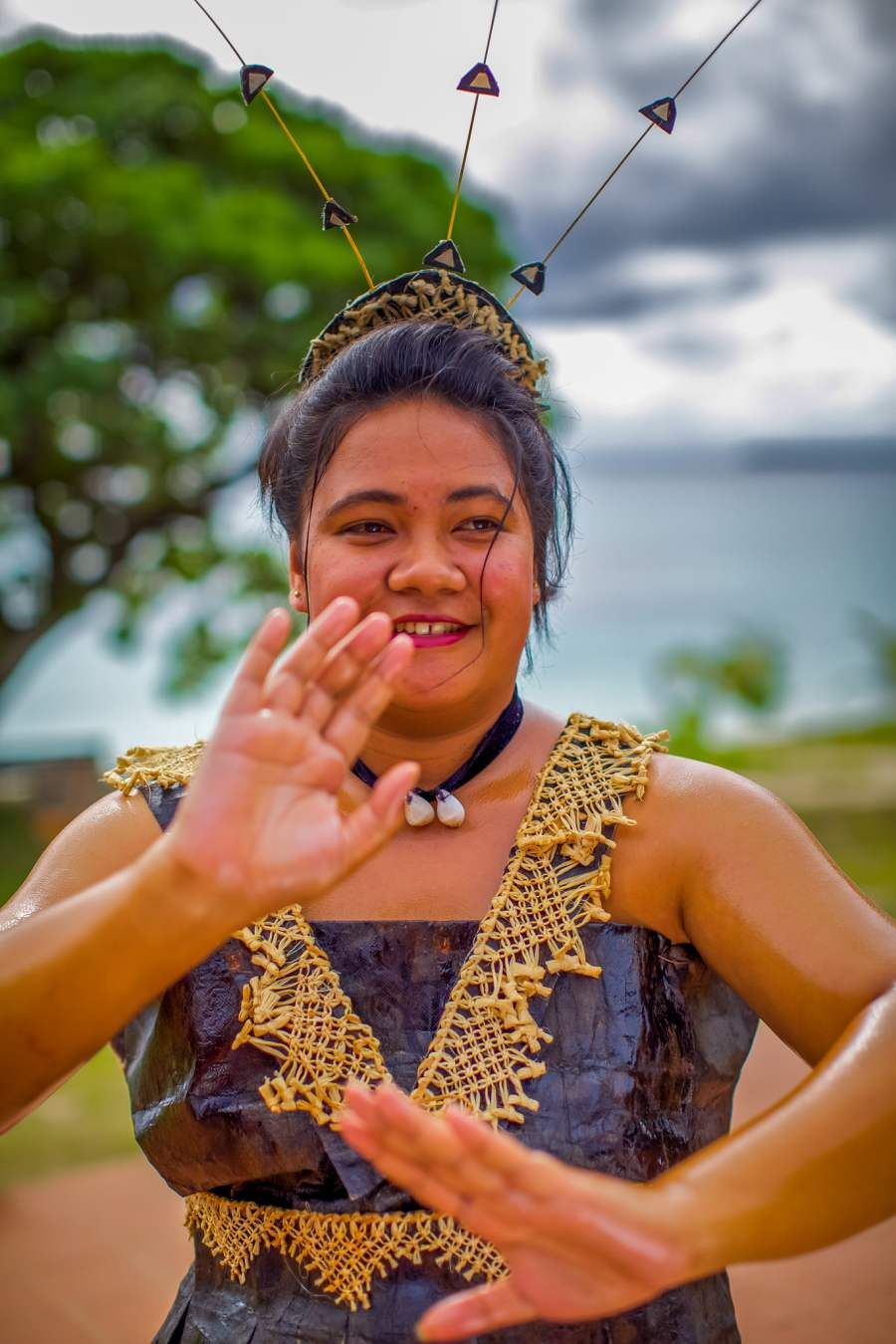 6 Things to Do in Ha'apai for Foodies