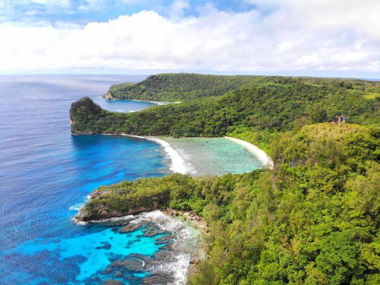 Tonga Family Itinerary: 14 Days