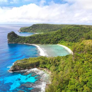 Tonga Family Itinerary: 14 Days