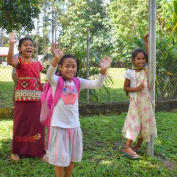 10 Health and Safety Tips for Travelling in Tonga with Kids