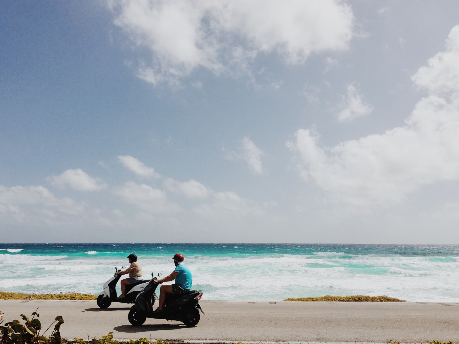 The Guide to Renting a Scooter in Tonga
