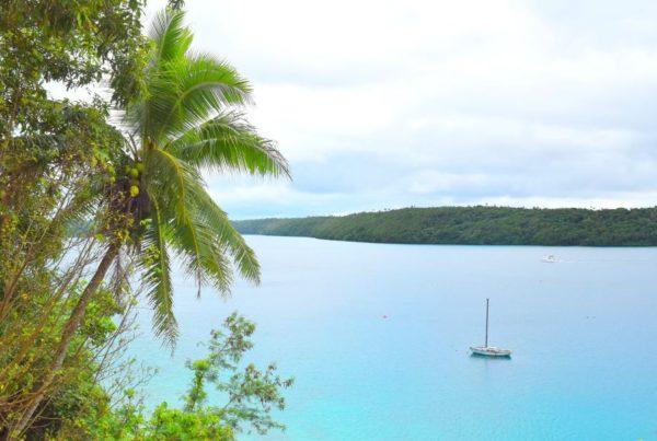 Guide to Cruises Around Tonga