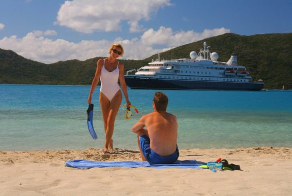 10 Tips for Taking a Cruise to Tonga & the South Pacific