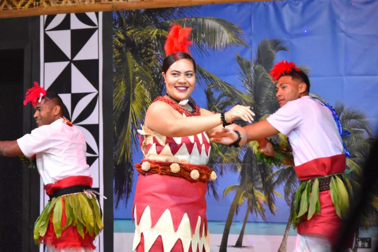 Tonga Adult-Only Itinerary: 3 Days