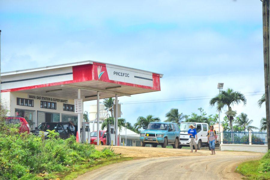 How to Drive in Tonga