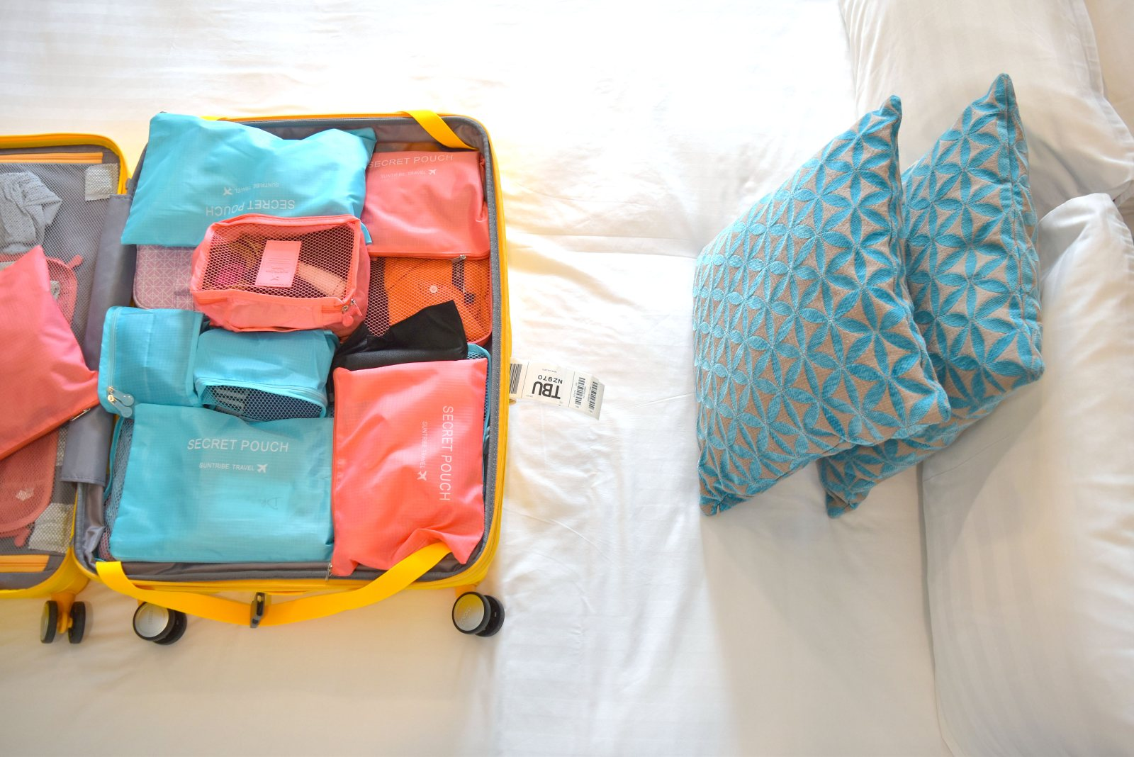 What Clothes to Pack to Travel Tonga