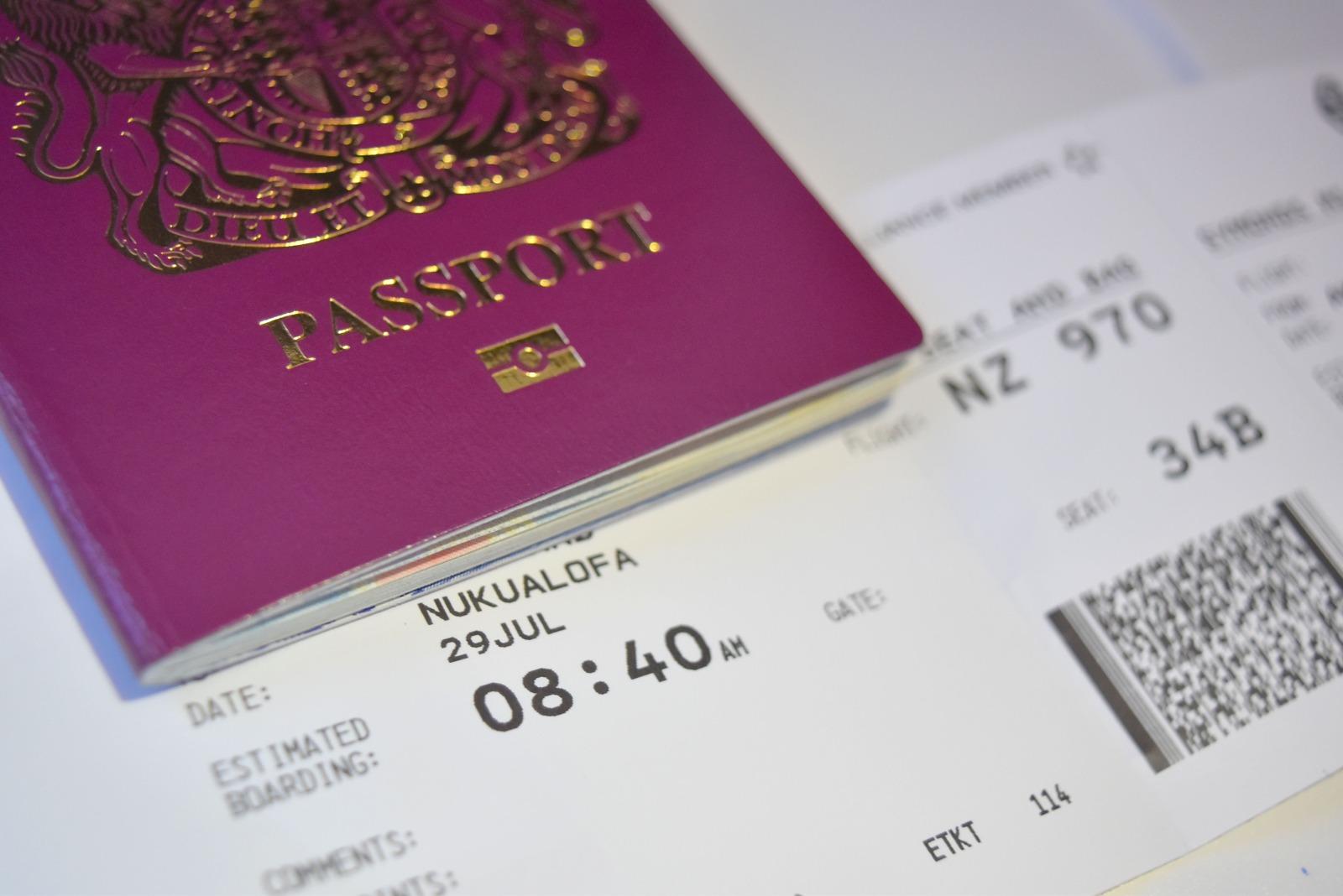 Do You Need a Visa to Visit Tonga?