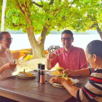 Tonga Foodie Itinerary: 14 Days
