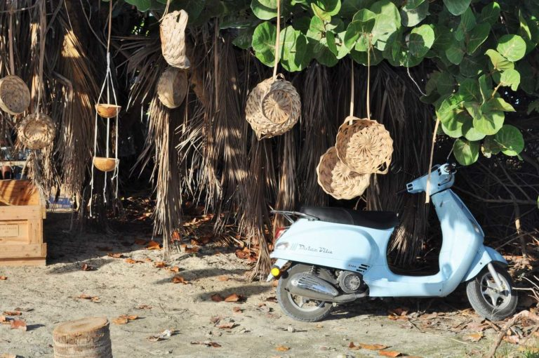 10 Tips for Hiring a Scooter in Tonga