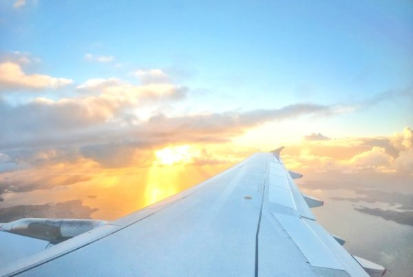 Where Can You Fly to in Tonga?