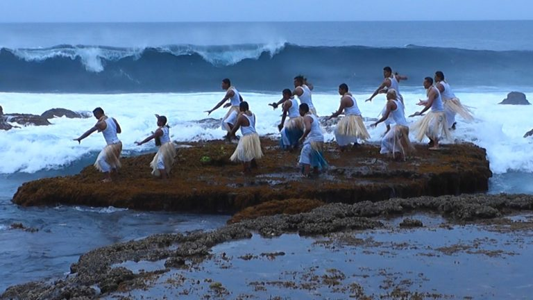 The Guide to the Tongan Culture for Travellers