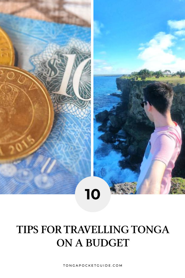 10 Tips for Travelling Tonga on a Budget