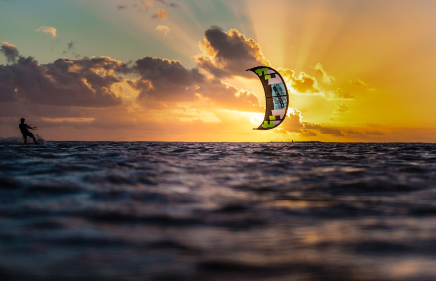 The Guide to Kitesurfing in Tonga