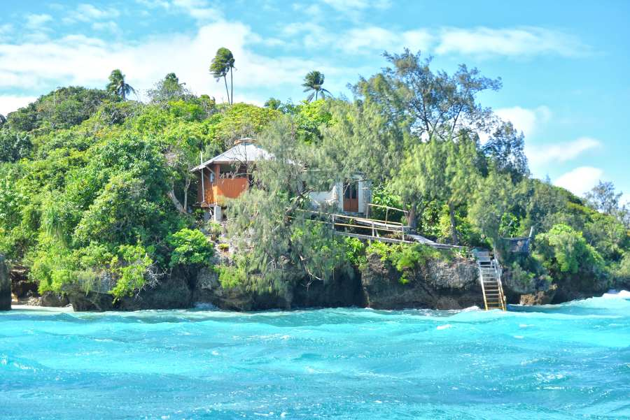 What is it Like to Visit Tonga?