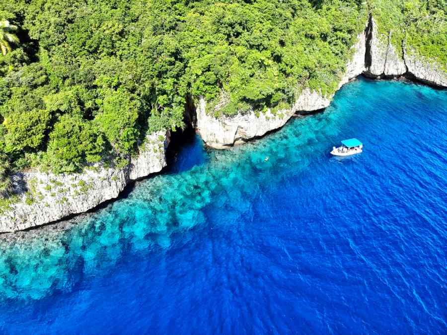 10 Reasons to Travel in the Low Season in Tonga