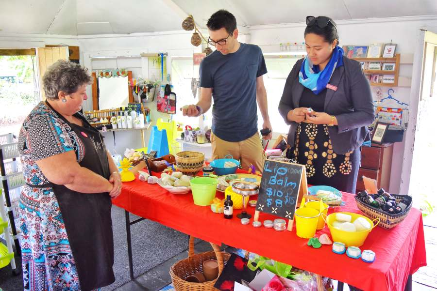 What is The Best Way to Pay in Tonga?