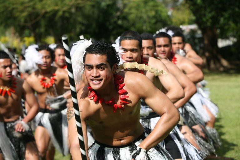 A Brief History of Tonga