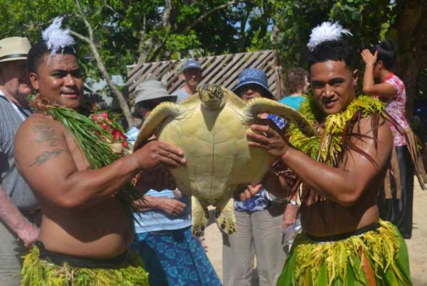 10 Fun Facts About Tonga