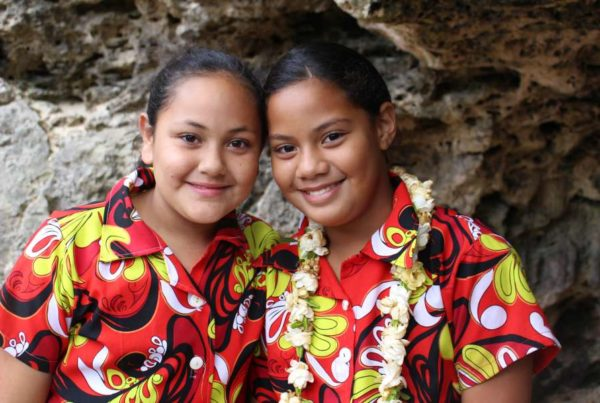 10 Tongan Words You Need to Know When Visiting Tonga