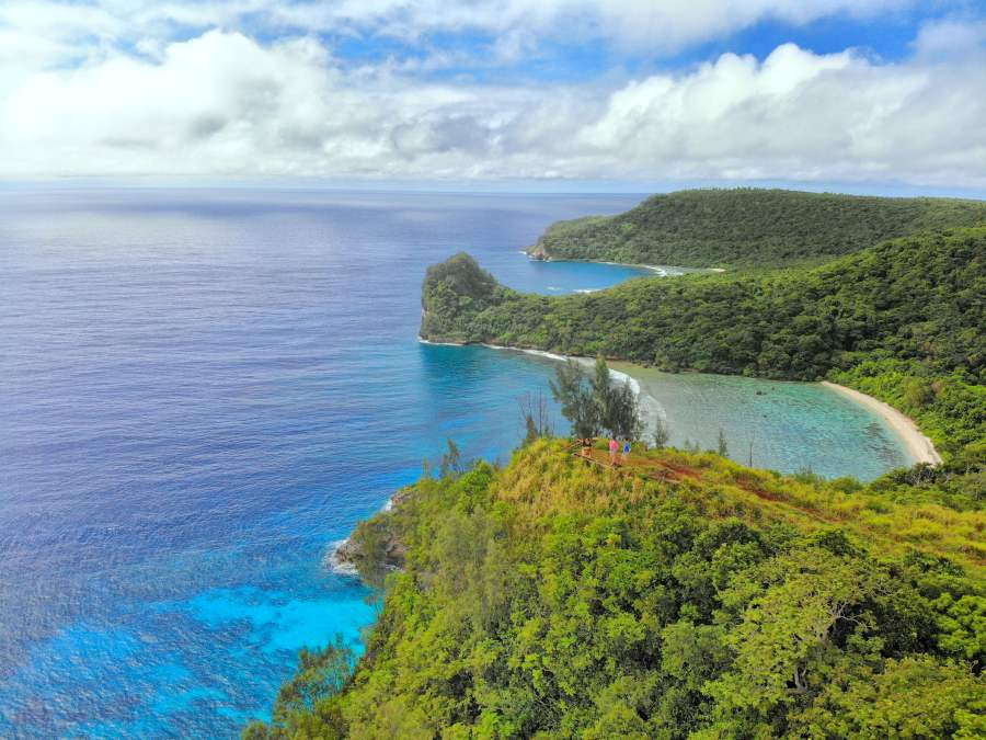 The Best Islands to Visit in Tonga