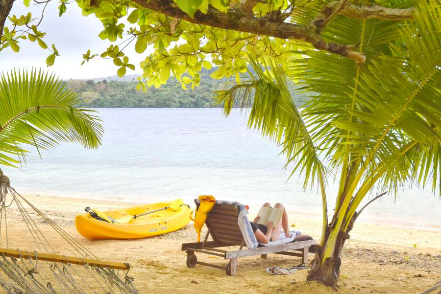 5 Ways to Celebrate the New Year in Tonga