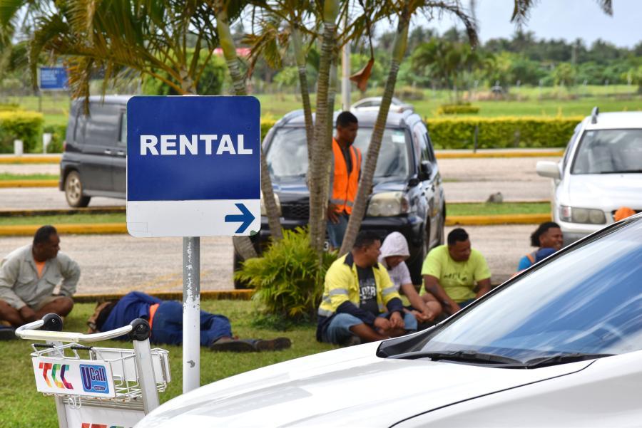 The Best Car Rentals in Tonga