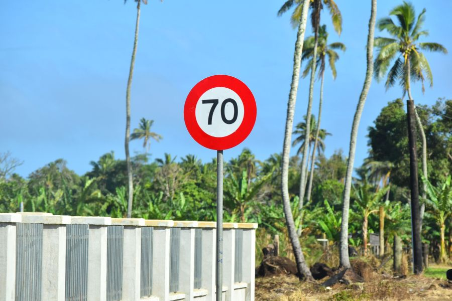 10 Tips for Hiring a Car in Tonga