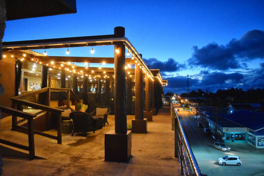 Where to Spend New Year's Eve in Tonga