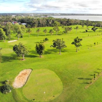 The Complete Guide to Golf in Tonga