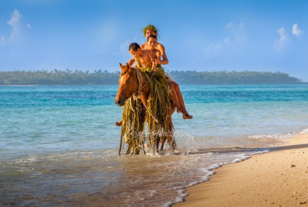 Fun Facts About Tonga for Kids