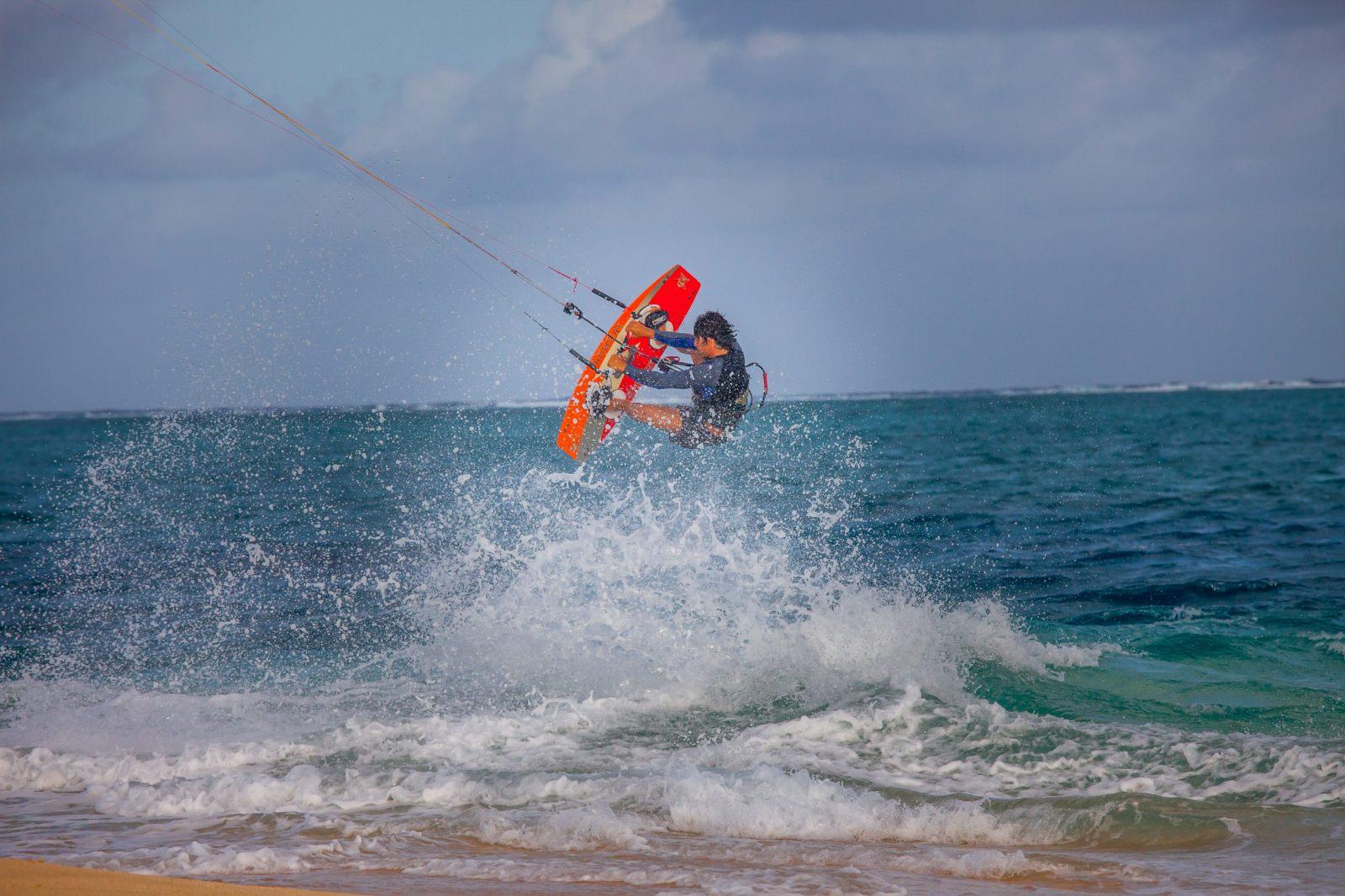 8 Best Kitesurfing Resorts in Tonga