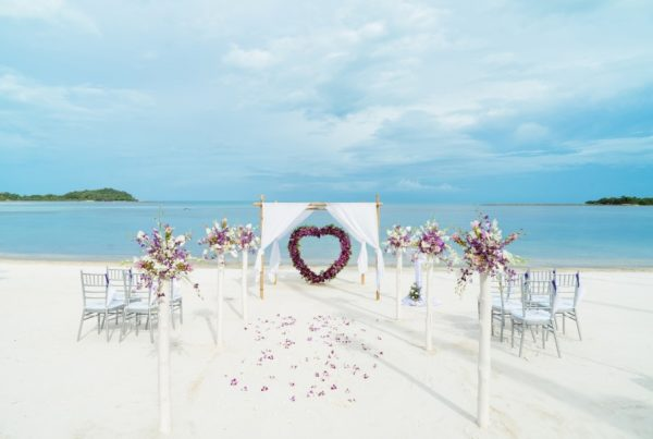 How to Organise Your Wedding in Tonga