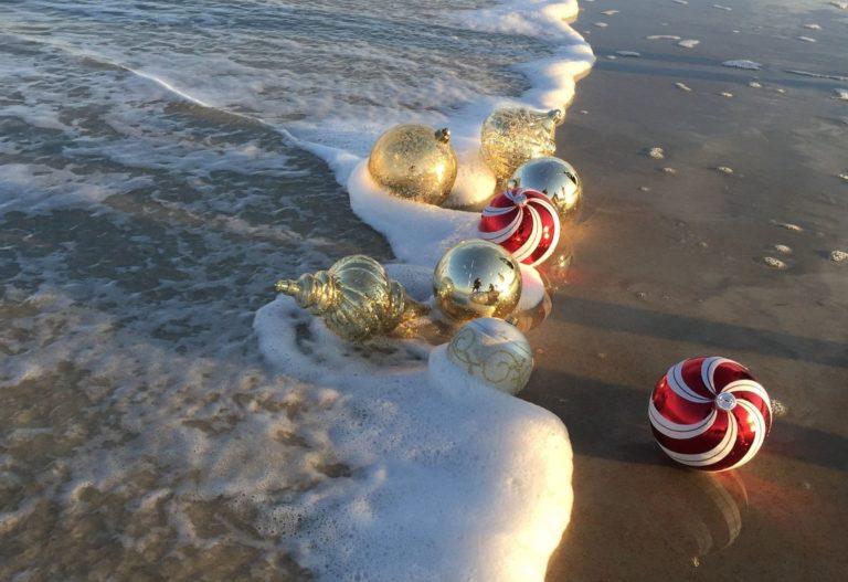 Where to Spend Christmas in Tonga