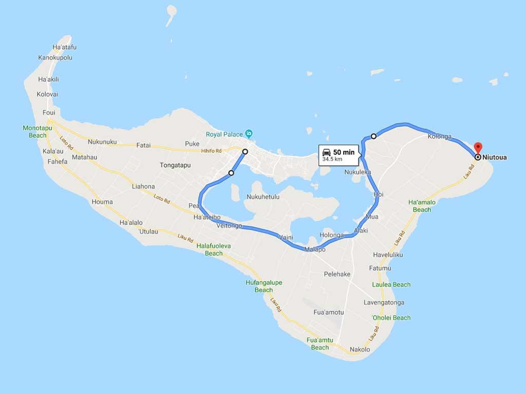 Best Bike Trails In Tonga Google 2